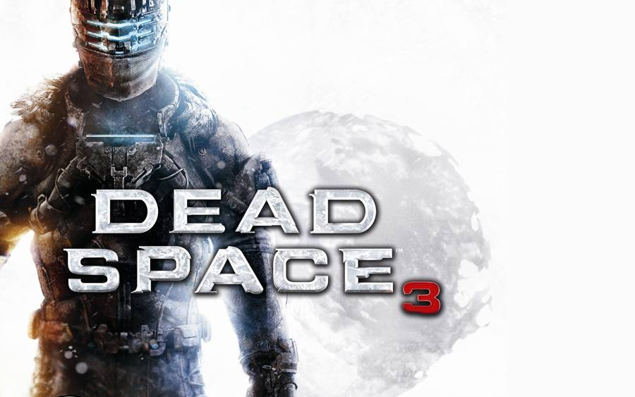 PS Plus Free Dead Space 3