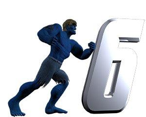 Gamers Heroes Top 10 - 10