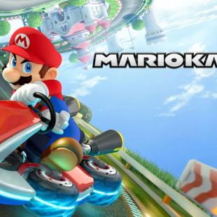 Mario Kart 8 Guide – Kart Stat Calculator