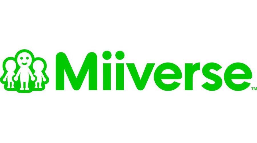 Miiverse-Logo