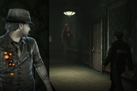 Murdered Soul Suspect Shipyard Park Case Guide