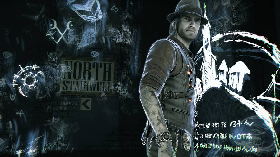 Murdered Soul Suspect My Life