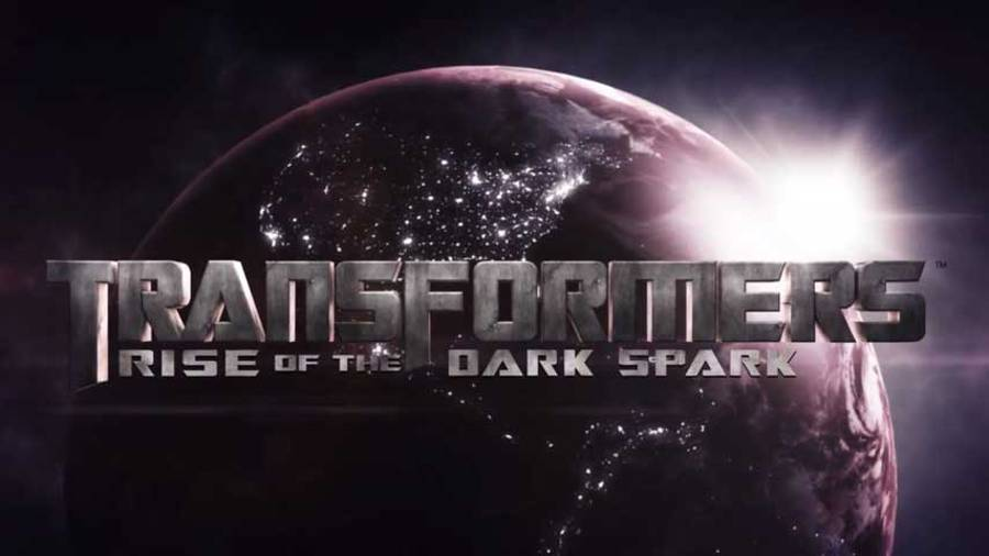 Transformers Rise Of The Dark Spark: How To Unlock Gear Boxes