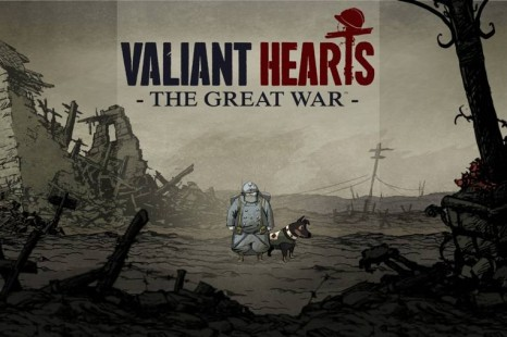 Valiant Hearts: The Great War – Chapter 1 Ypres Guide