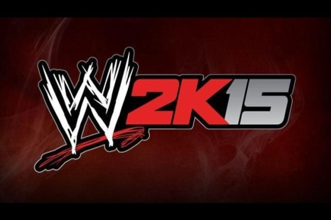WWE 2K15 Marks Franchise PC Debut With Steam Release