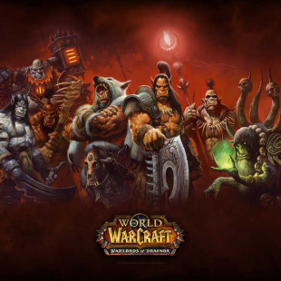 Warlords of Draenor Closed Beta Begins!