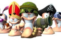Worms Battlegrounds Review – It's Worms And It's Awesome
