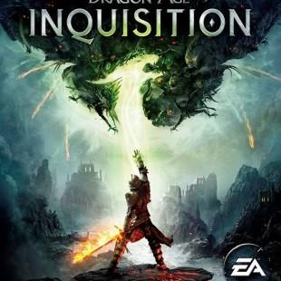 Dragon Age Inquisition: Introducing Josephine