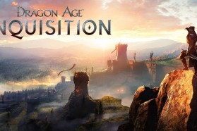Dragon Age Inquisition: Introducing Solas