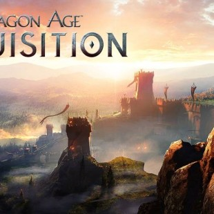 Dragon Age Inquisition: Introducing Solas