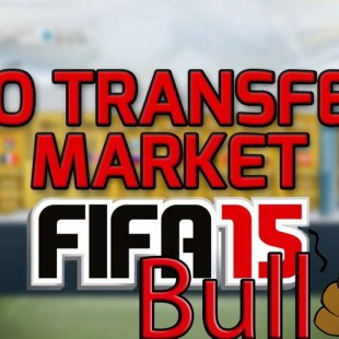 FIFA 15 Transfer Market Rumors – Conjecture Created By YouTube Personalities For Traffic