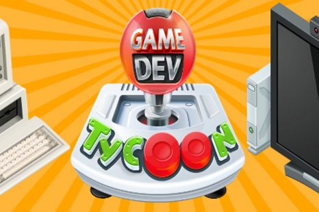 Game Dev Tycoon – Stimulating Simulation