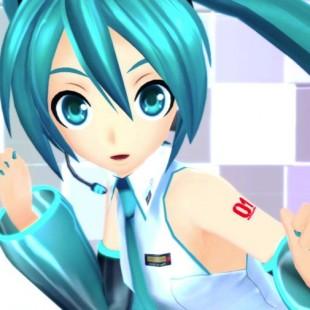 Hatsune Miku: Project DIVA F 2nd Gets a Release Date