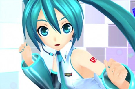 Hatsune Miku: Project DIVA F 2nd Gets a Release Date