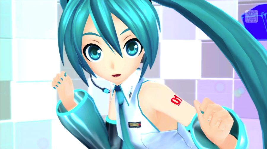 Hatsune Miku: Project DIVA F 2nd - Gamers Heroes