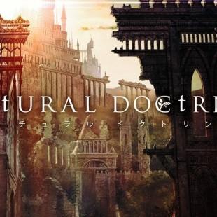 NAtURAL DOCtRINE Screenshots and Trailer Demo Strategic Elements