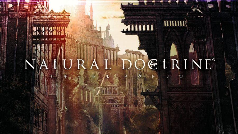 Natural Doctrine - Gamers Heroes