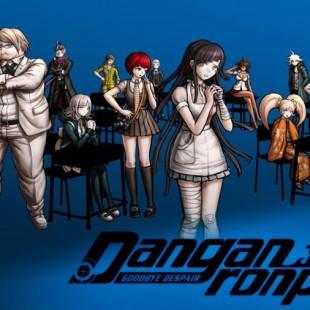Danganronpa 2: Goodbye Despair Gets Some New Screenshots