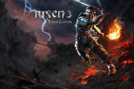 Risen 3 Guide: Antigua Side Quest Guide