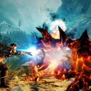 Risen 3 Guide: Calador Side Quest Guide