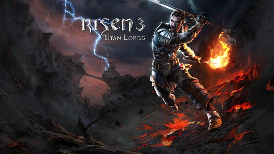 Risen 3 Review