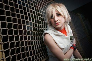 Cosplay Wednesday – Silent Hill 3′s Heather Mason