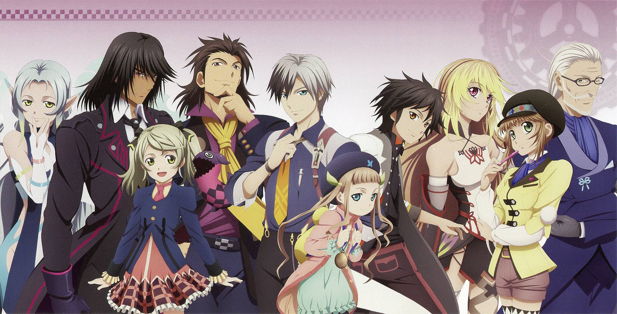 Tales Of Xillia 2 Companion Quests Guide
