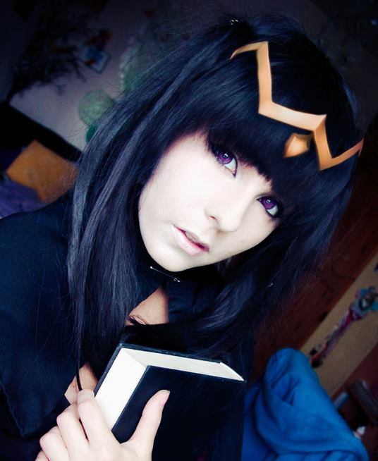Tharja Cosplay - GameVip