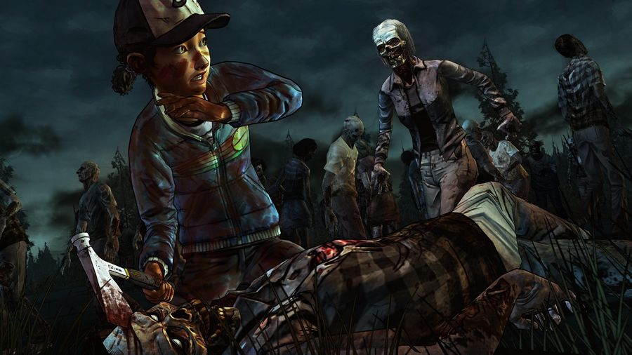 The Walking Dead Season 2 Review - Gamers Heroes