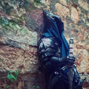 Cosplay Wednesday – Dark Souls' Artorias