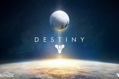 Destiny Guide: Earth Golden Chest Locations