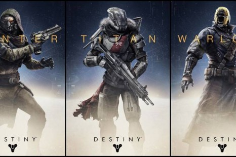 Did You Know You Get To Use A Sword In Destiny?