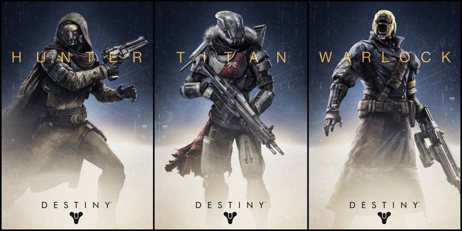 How To Change Your Armor Color And Emblem In Destiny
