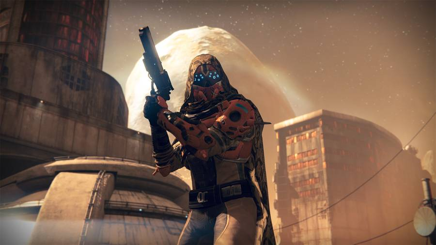 Where To Get Armor Shaders In Destiny