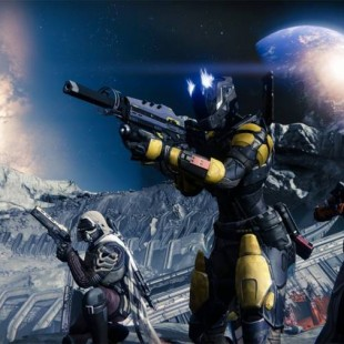 Destiny Guide: Mars Golden Chest Locations