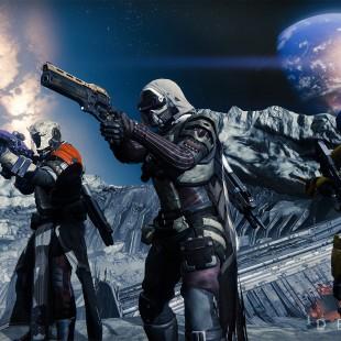Destiny Armor Shader List