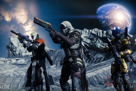 Destiny Armor Shader List