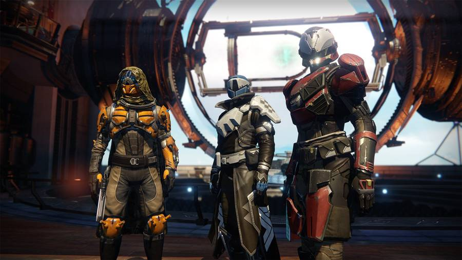 Destiny Raid Guide: Getting Into The Vault Of Glass