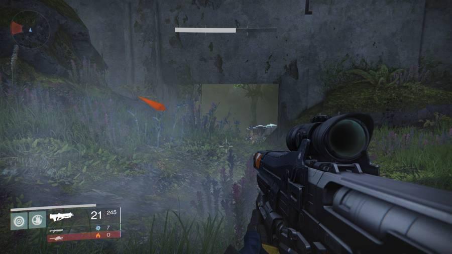 Destiny Vault Of Glass Spawn Point 2