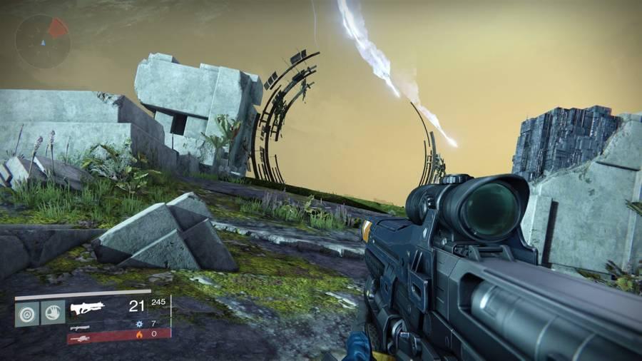 Destiny Vault Of Glass Spawn Point 3