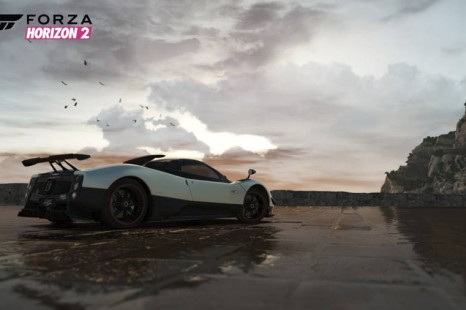 Which Car Should I Start With In Forza Horizon 2?