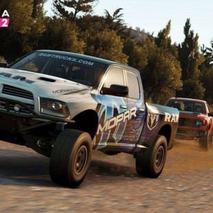 Forza Horizon 2 Guide: Barn Finds Guide