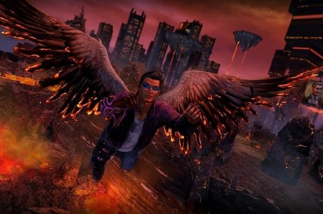 Saints Row: Gat out of Hell Gets Fiery Developer Walkthrough