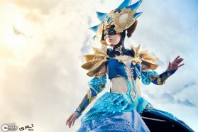 Cosplay Wednesday – Guild Wars 2′s Shining Blade