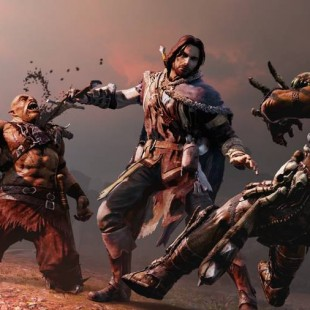 Middle-earth: Shadow Of Mordor Gets A New Behind The Scenes Trailer