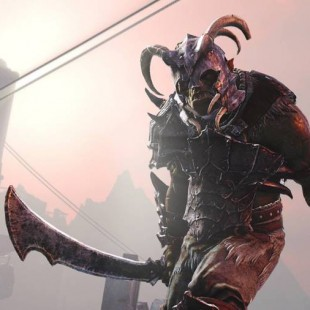 Middle-earth Shadow Of Mordor Guide: Hunting Challenge Guide