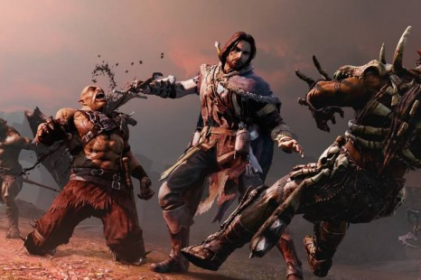 Middle-earth Shadow Of Mordor Guide: Weapon Upgrade Guide
