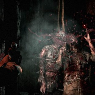 The Evil Within Trailer Showcases The ABCs of Survival