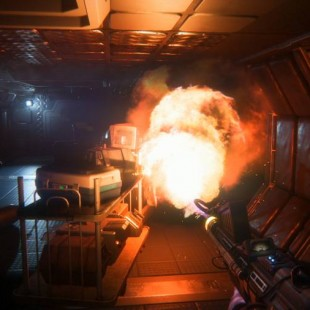 Alien Isolation Guide: Weapon Location Guide