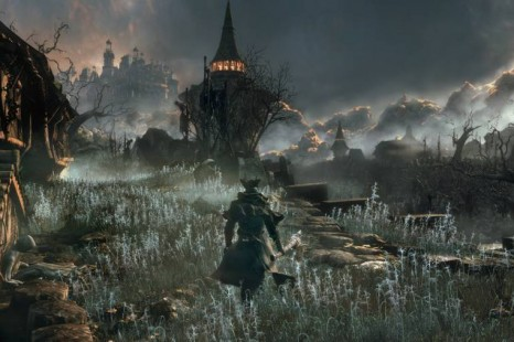 Ps4 Exclusive Bloodborne Gets New Trailer
